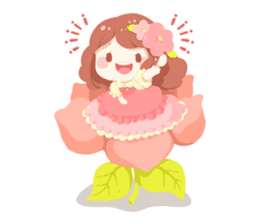 Fairy STORY sticker #98841