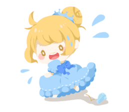 Fairy STORY sticker #98842