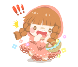 Fairy STORY sticker #98851