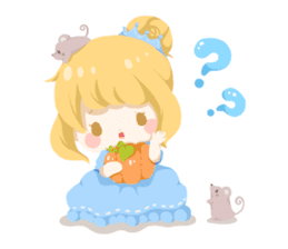 Fairy STORY sticker #98852