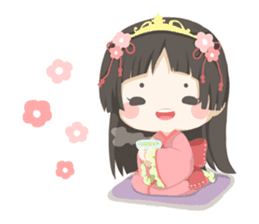 Fairy STORY sticker #98854