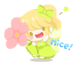 Fairy STORY sticker #98858