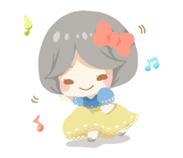 Fairy STORY sticker #98860