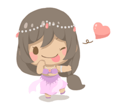 Fairy STORY sticker #98864