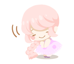 Fairy STORY sticker #98865
