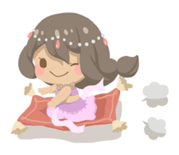 Fairy STORY sticker #98870