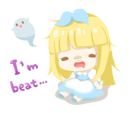 Fairy STORY sticker #98873