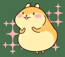 Petit Ham sticker #99438