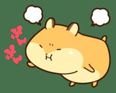 Petit Ham sticker #99443