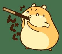 Petit Ham sticker #99446