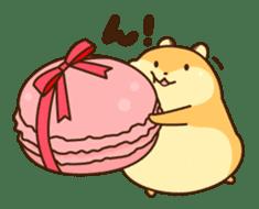 Petit Ham sticker #99448