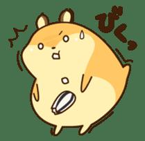 Petit Ham sticker #99452