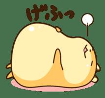 Petit Ham sticker #99457