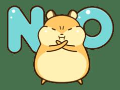 Petit Ham sticker #99462