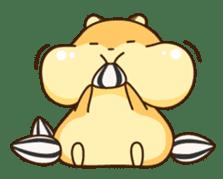 Petit Ham sticker #99464