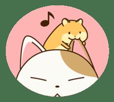 Petit Ham sticker #99470
