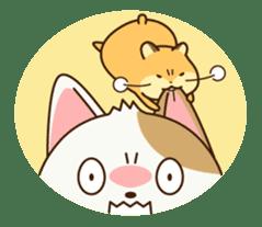 Petit Ham sticker #99471