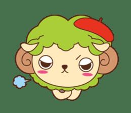 Batora-kun Warm Day sticker #99567