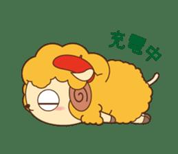 Batora-kun Warm Day sticker #99575