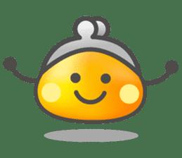 Chobin-kun sticker #101436
