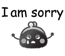 Chobin-kun sticker #101442