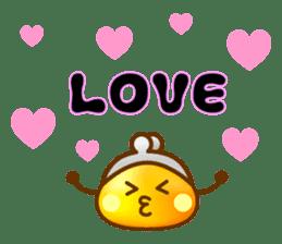 Chobin-kun sticker #101460