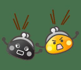 Chobin-kun sticker #101463