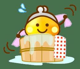 Chobin-kun sticker #101465