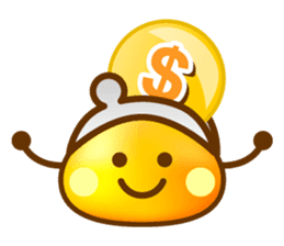 Chobin-kun sticker #101467