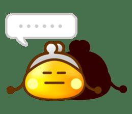 Chobin-kun sticker #101469