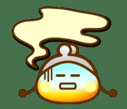 Chobin-kun sticker #101470