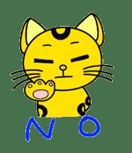 NyanTaro sticker #101606