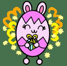 Kumatama and funny friends sticker #102328