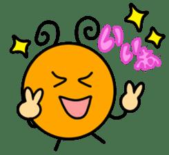 Kumatama and funny friends sticker #102336