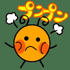 Kumatama and funny friends sticker #102353