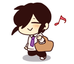 Sukinandakedo sticker #102603