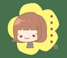We like Gosen! Sakura and Izumi sticker #102831