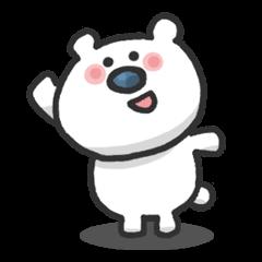 Life of the polar bear