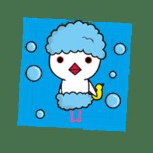 gomabuntyo sticker #104921