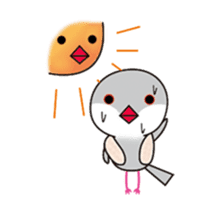 gomabuntyo sticker #104922