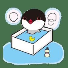 gomabuntyo sticker #104934