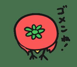 TOMATORI sticker #105084