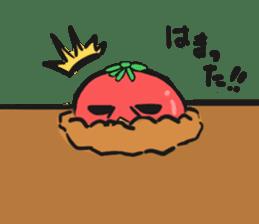 TOMATORI sticker #105106