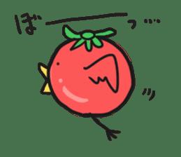 TOMATORI sticker #105108