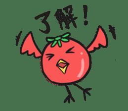 TOMATORI sticker #105111