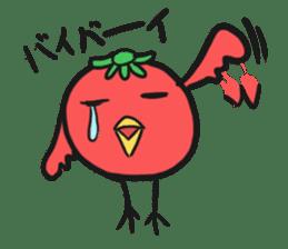 TOMATORI sticker #105115