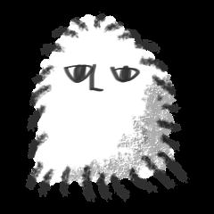 Hairy Takashi-kun