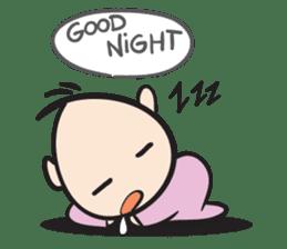 Onion Baby Comics sticker #105565