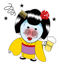 ONIZORI YUKO sticker #107397