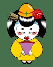 ONIZORI YUKO sticker #107398